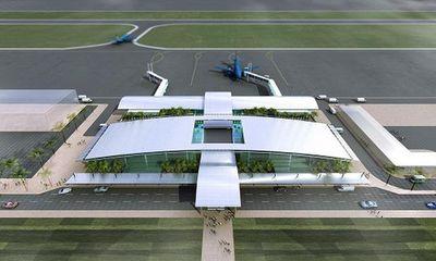 Lào Cai trình phương án xây sân bay Sa Pa giảm xuống 4.200 tỷ đồng