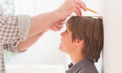 Sai lầm cơ bản của cha mẹ khiến trẻ hạn chế phát triển chiều cao