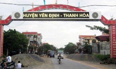 Vì sao đang nợ 52 tỷ đồng, huyện Yên Định lại xin xây tượng đài 20 tỷ đồng?