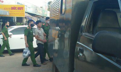 Bắt khẩn cấp chồng bà trùm Loan 'Cá' trong băng nhóm bảo kê ở Đồng Nai