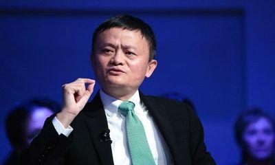 Vương Kiện Lâm, Jack Ma và sở thích sắm máy bay tư nhân của các tỷ phú Trung Quốc