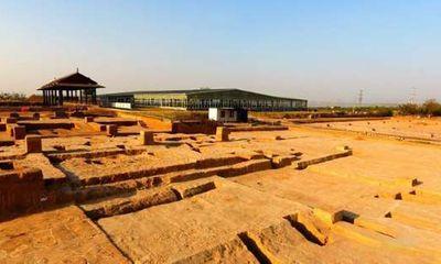 Trung Quốc khai quật thành phố cổ 5.300 năm tuổi