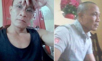 Vụ 2 vợ chồng bị truy sát ở Hà Tĩnh: Nghi phạm từng có quan hệ tình cảm với nạn nhân