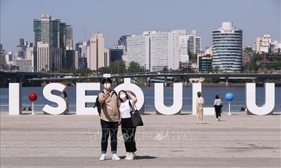 Hàn Quốc đóng cửa các quán bar, hộp đêm và trung tâm giải trí ở Seoul nhằm ngăn chặn ổ dịch mới