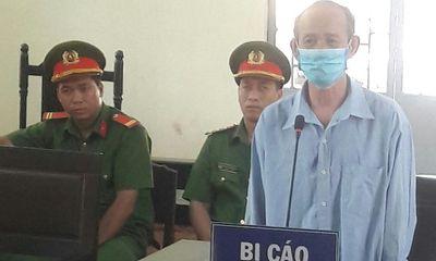 Mãn hạn tù với tội hiếp dâm, ông lão U70 tiếp tục hầu tòa vì dâm ô trẻ em