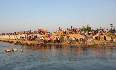 Nạn nhân sống sót vụ lật thuyền trên sông Thu Bồn: