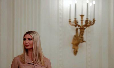 Trợ lý riêng của con gái Tổng thống Trump nhiễm Covid-19