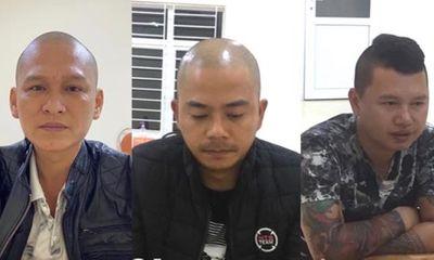 Lâm Đồng: Bắt nhóm đòi nợ thuê đánh phụ nữ, ép viết giấy nợ
