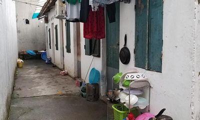 Phú Thọ: Bàng hoàng phát hiện thi thể thiếu nữ đang phân hủy trong phòng trọ