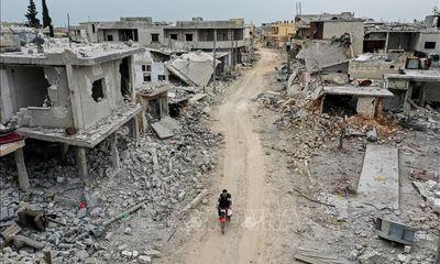 Giao tranh khốc liệt ở Idlib, 22 người bị thiệt mạng