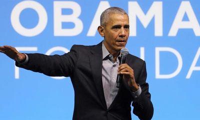 Ông Barack Obama chỉ trích cách ứng phó đại dịch Covid-19 của Tổng thống Trump