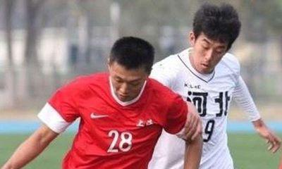 Trung Quốc điều tra trận đấu kỷ lục có 103 bàn thắng