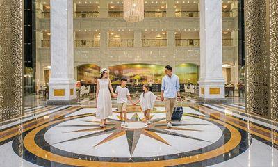 Tư vấn tiêu dùng - Vinpearl siêu ưu đãi đón hè 2020 với kỳ nghỉ 5 sao trọn gói chỉ từ 2.399.000 đồng