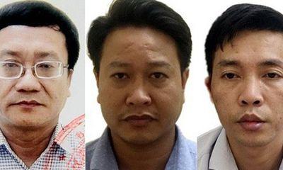 Xét xử sơ thẩm 15 bị cáo trong vụ gian lận điểm thi ở Hòa Bình