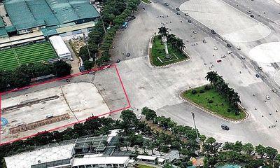 Quận Nam Từ Liêm đề xuất xây thêm quảng trường ở Thủ đô, đối diện sân vận động Mỹ Đình