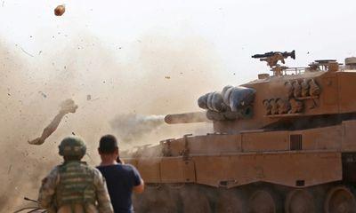 Tin tức quân sự mới nóng nhất ngày 11/5: Thổ Nhĩ Kỳ cảnh báo tấn công lực lượng LNA tại Libya