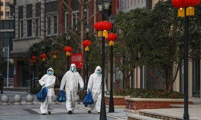 Trung Quốc miễn nhiệm quan chức thành phố Vũ Hán sau những ca nhiễm mới Covid-19 trong cộng đồng