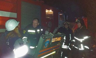 Hiện trường vụ cháy viện dưỡng lão kinh hoàng khiến 10 người thiệt mạng