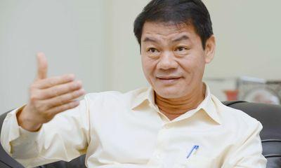 Tỷ phú Trần Bá Dương quyết định tái cấu trúc Thaco