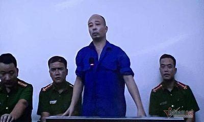 Xử phúc thẩm vụ Lâm Quyết: Hủy án sơ thẩm, kiến nghị khởi tố Đường