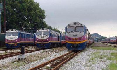 Vận tải khách giảm mạnh, hơn 3.000 nhân viên đường sắt mất việc