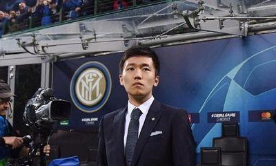 Thiếu gia trẻ tuổi Trung Quốc sở hữu CLB Inter Milan: Đẹp trai, hội chị em gọi là