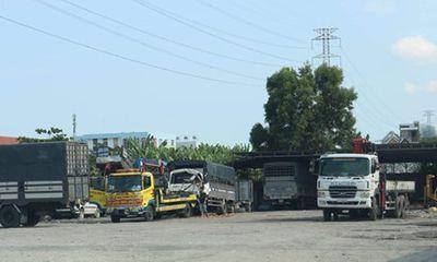 Vụ bãi xe thu phí gần 13 triệu đồng: Xuất hiện tình tiết sốc