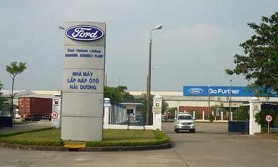 Hàng loạt các mẫu xe Ford sử dụng động cơ diesel 2.0L gặp sự cố rò rỉ dầu