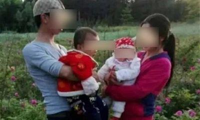 Bi kịch chồng giả chết để trục lợi bảo hiểm, vợ cùng 2 con nhảy sông