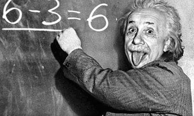 """Điều ít biết về chỉ số thông minh: Những người có IQ cao lại có trí nhớ """"tồi"""""""