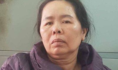 """Tuyên phạt người phụ nữ dùng búa đinh đánh """"chồng hờ"""" tử vong 16 năm tù"""