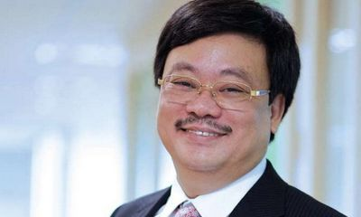 Ông chủ Masan Nguyễn Đăng Quang trở lại top những người giàu nhất hành tinh của Forbes