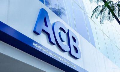 Tổng Giám đốc ACB đăng ký mua 350.000 cổ phiếu