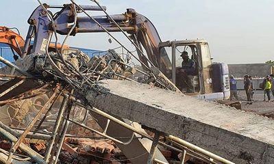 Vụ sập tường 10 người chết ở Đồng Nai: Nhà thầu xây dựng Hà Hải Nga nói gì?