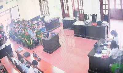 Trước giờ tuyên án vụ gian lận thi cử ở Hòa Bình: Điểm lại những lời khai