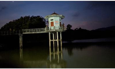 Tìm thấy thi thể người đàn ông tại đập Nà Tâm sau nhiều ngày mất tích