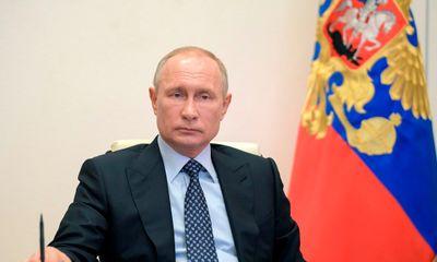 Câu trả lời thâm thúy của ông Putin sau màn khoe