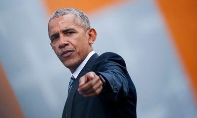 Số ca nhiễm vượt mốc 1,5 triệu, ông Obama tiếp tục chỉ trích chính quyền Donald Trump