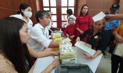 17 hộ dân nhận 70 tỷ tiền đền bù dự án sân bay Long Thành