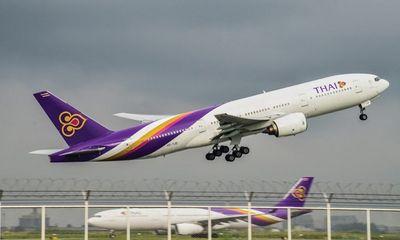 Thai Airways đứng trước nguy cơ phá sản: Covid-19 chỉ là
