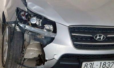 Khởi tố tổng giám đốc gây tai nạn chết người rồi để tài xế nhận tội thay