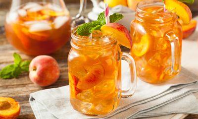 Nắng nóng đến mấy, làm cốc trà này uống tỉnh táo, hạ nhiệt ngay