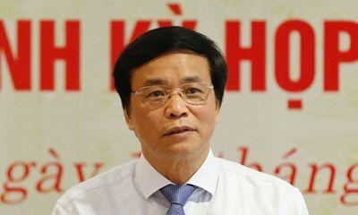Giao cơ quan chuyên môn Quốc hội đề xuất hướng xử lý vụ tử tù Hồ Duy Hải