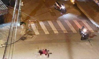 Khởi tố vụ hỗn chiến kinh hoàng khiến một người tử vong ở Quy Nhơn