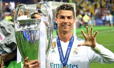 Đồng đội ở MU tiết lộ về mức giá kỷ lục khi Cristiano Ronaldo chuyển tới Real Madrid