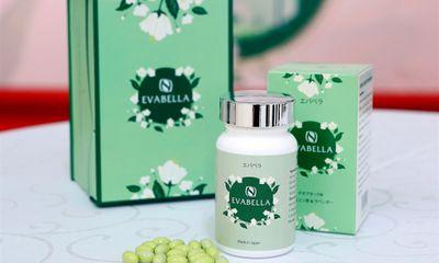 Bí quyết tỏa hương trong viên uống Evabella