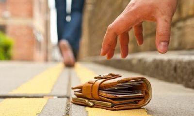 4 giấc mơ tưởng điềm lành hóa ra tiền bạc tiêu tan
