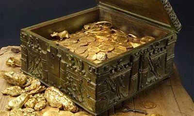 Bí mật kho báu cổ: Phát hiện 2 ngôi mộ cổ niên đại 3500 năm chứa đầy vàng, trang sức