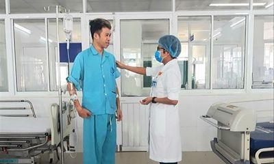 Cứu sống thành công bệnh nhân ngừng tuần hoàn 20 phút bằng kỹ thuật hạ thân nhiệt