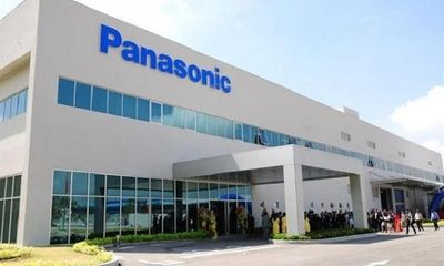 Panasonic sắp